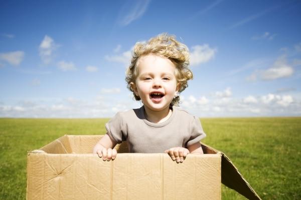 Actualités Equilibre de Vie - Bouger, un besoin essentiel pou les enfants