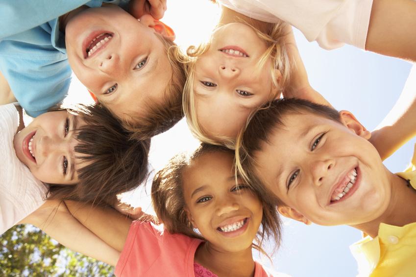 Sophrologie - Enfance et adolescence