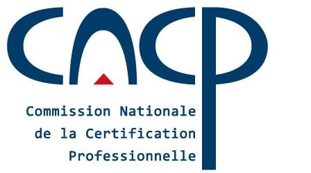 Logo - RNCP CNCP