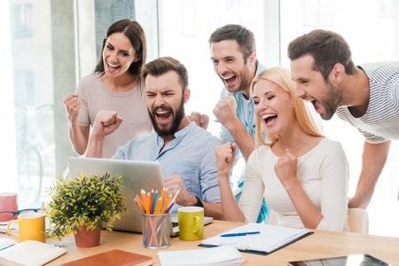 Sophrologie en entreprises - développer la cohésion de groupe