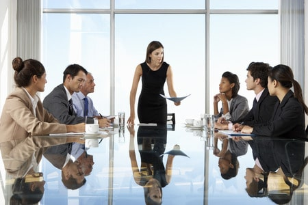 Sophrologie en entreprises - optimiser les performances en entreprise